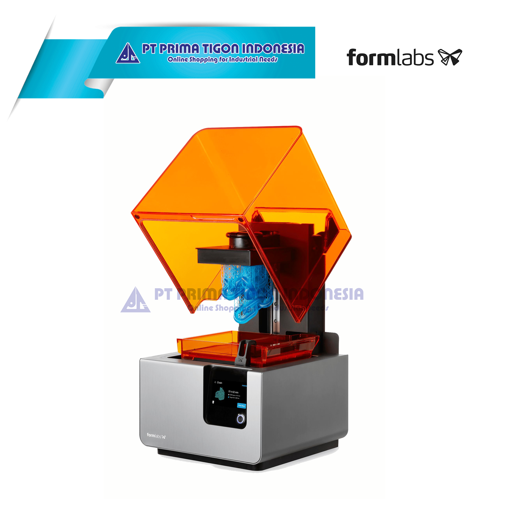 Formlabs / Form 2 Package