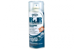 R&R Silicone Spray